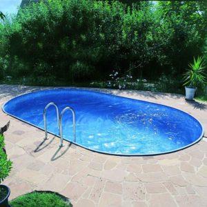 Pool Clear Tahiti